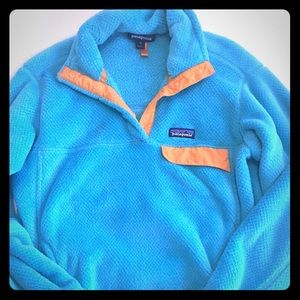 🌈PATAGONIA🌈 PullOver Size M